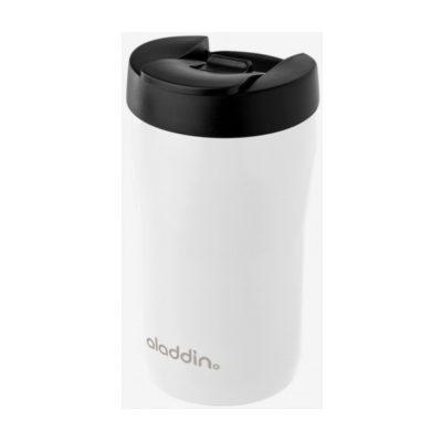 Latte Leak-Log 0,25l astianpesukoneessa pestävä termosmuki valkoinen