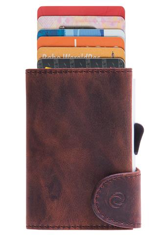 rfid-suojattu lompakko